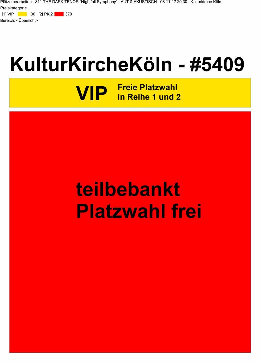 Plan Köln