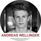 ANDREAS WELLINGER