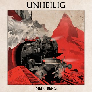 Unheilig - Mein Berg - Ltd. Digipack - Single