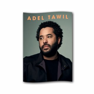 Adel Tawil - Poster A2 - Adel Tawil