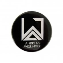 Andreas Wellinger - Button - Logo