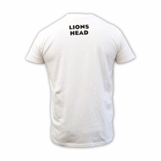 Lions Head - T-Shirt - IGGY