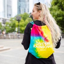 Chany Dakota - Gymbag - Give Me Rainbows