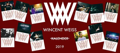 Wincent-Weiss-Kalender-2019