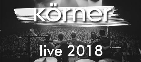 /Koerner live 2018